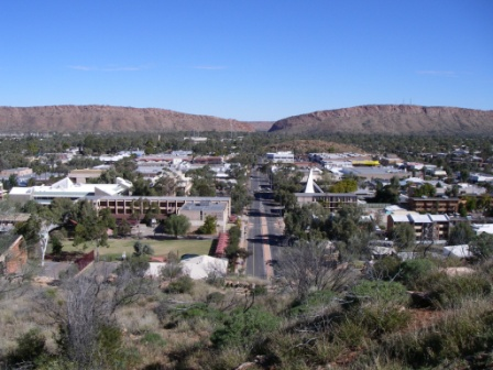 Alice Springs, Alice Springs, Australia, Northern Territory, outback, travel guide,