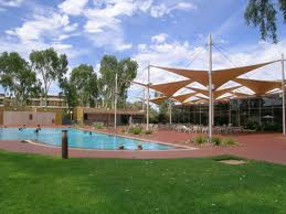 Ayers Rock Hotels