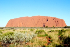 Ayers Rock Facts