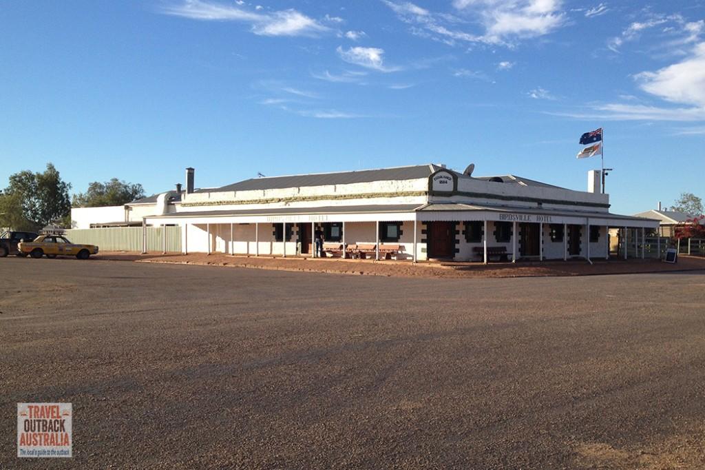 Birdsville Hotel, Queensland